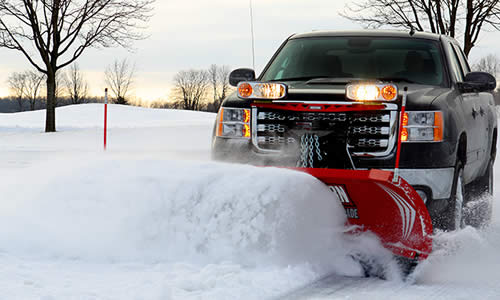 Commercial Snow Removal Services Wisconsin
